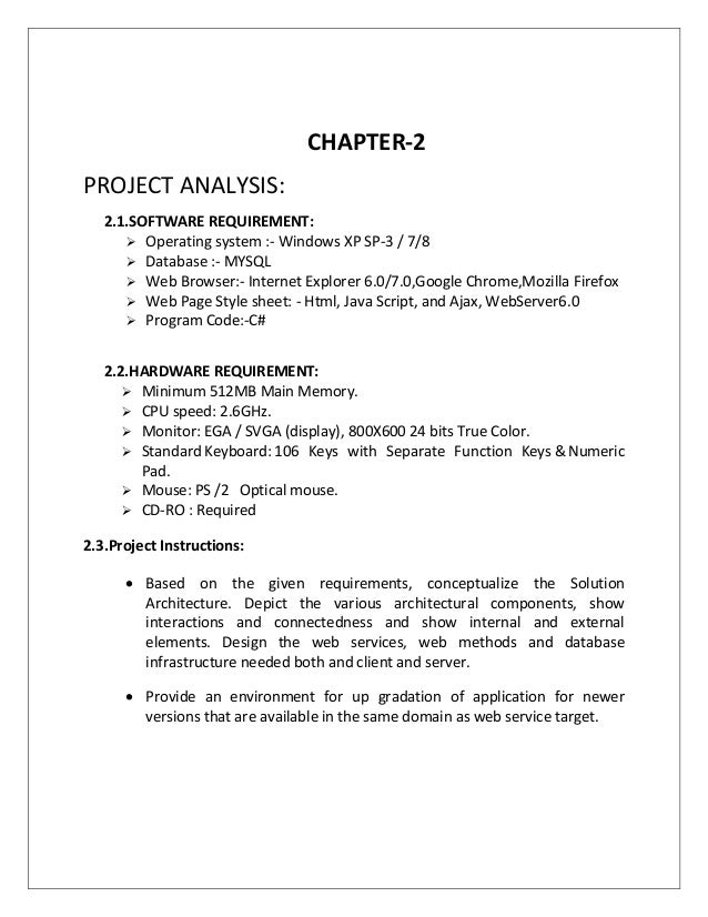 thesis requirements analysis Sis-653 art and science of intelligence analysis  requirement and also may be counted towards academic program requirements  thesis (sis -797): a formal.