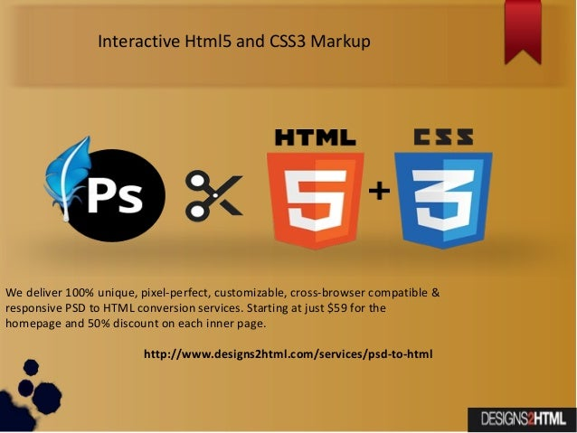 50 Discount Psd Homepage And 50 Discount
