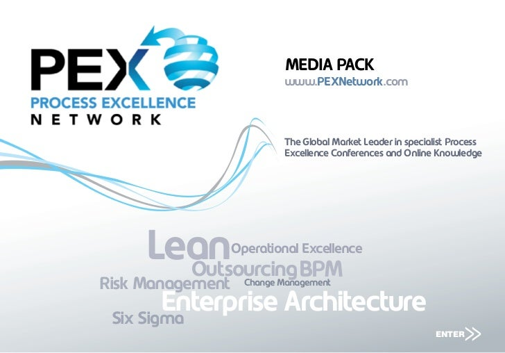 MEDIA PACK                           www.PEXNetwork.com                           The Global Market Leader in specialist P...
