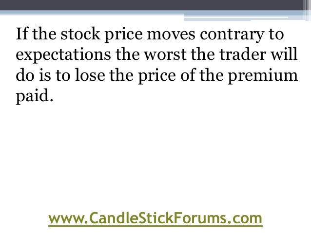 Exercise stock options high or low