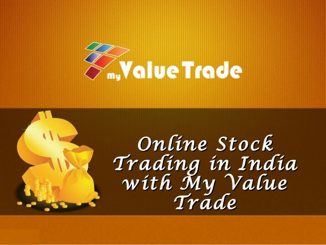 Best online share trading company india