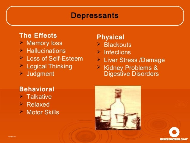 pictures of depressants effects kidskunst infodepressants effects this page contains all about depressants effects