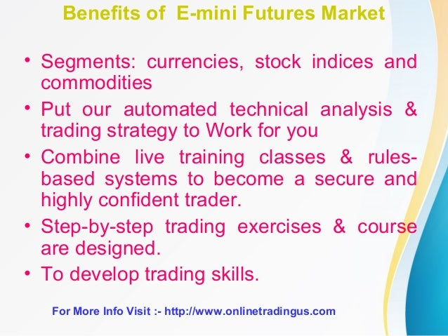 Automated option trading amazon