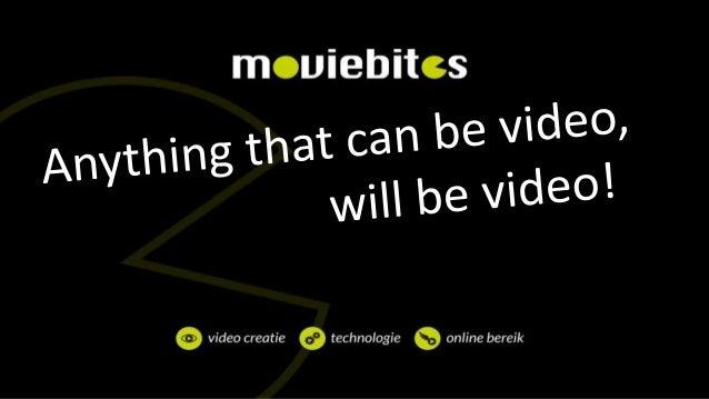 Online Video & Social Media