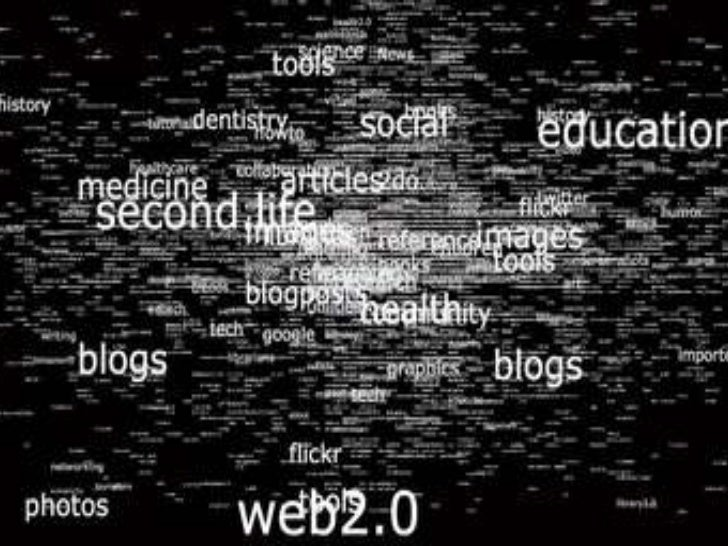 Online Visualization and Organization Tools