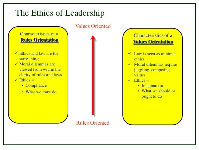 the value of leadership The five key capabilities that make up centered leadership--used together--are important predictors of executives' satisfaction with their leadership performance and their life overall.