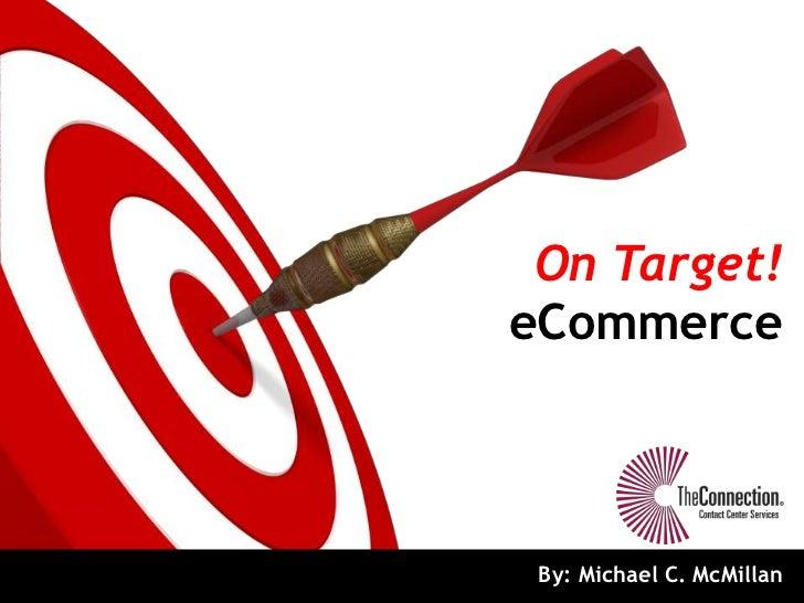 On Target eCommerce