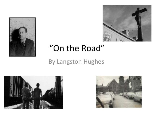 """On the Road"" By Langston Hughes"