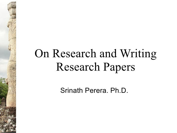 mail spam research papers