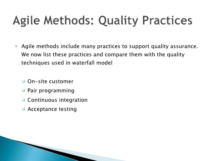 Agile methods comparison images for Agile vs traditional methodologies
