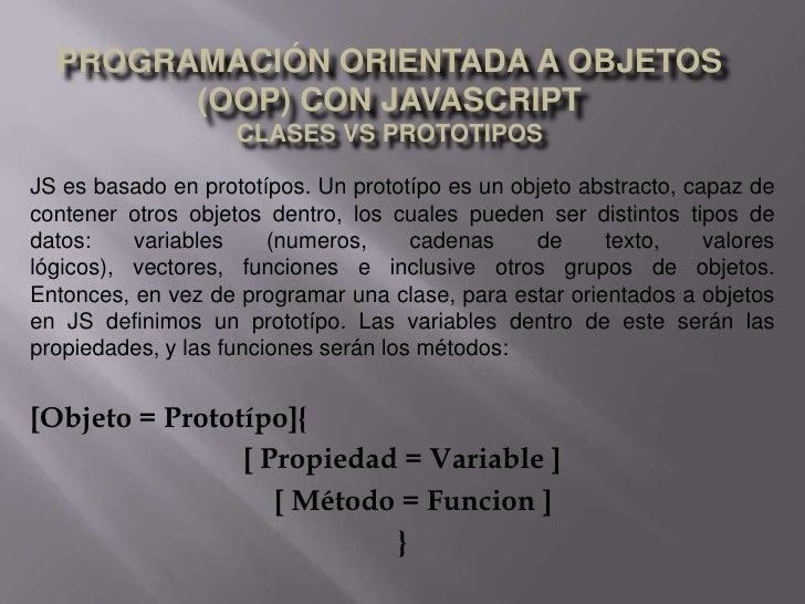 OOP-JS pjs