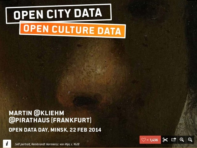 Open data-minsk