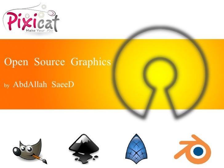 Open source-graphics