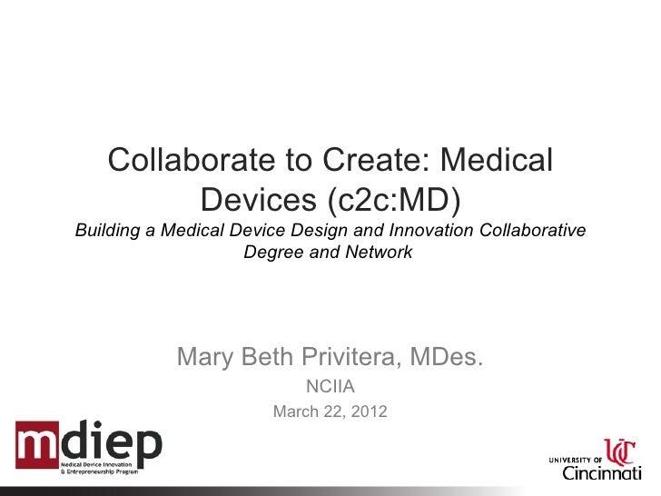 Open2012 collaborate-to-create-privitera
