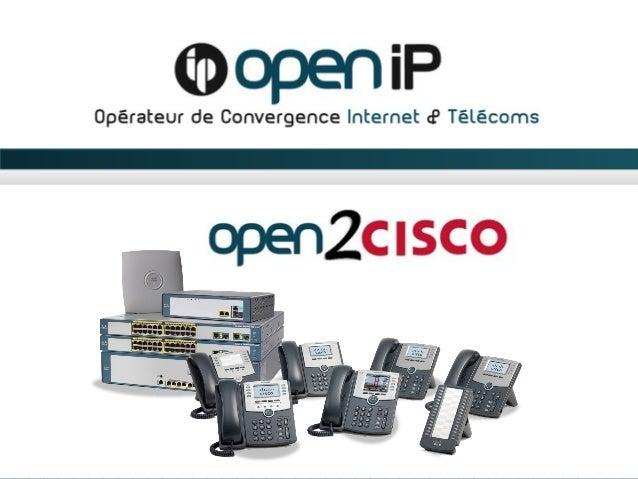 Opérateur de Convergence Internet & Télécomswww.openip.fr