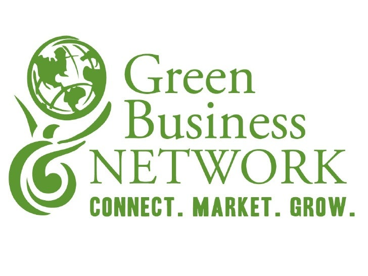 Green America presents The Open Brand: Beyond Green Washing