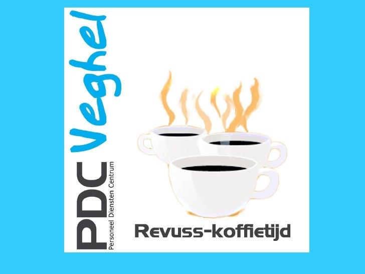 Open Coffee 27 Jan