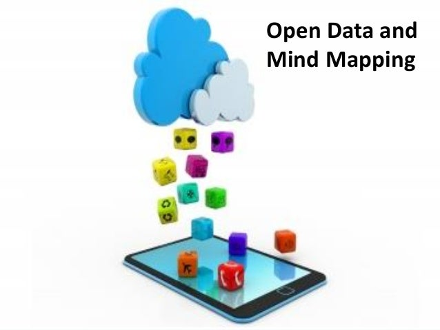 Open Data and Mind Mapping (C) Infoseg, S.A. 2013 All Rights Reserved http://www.infoseg.com/