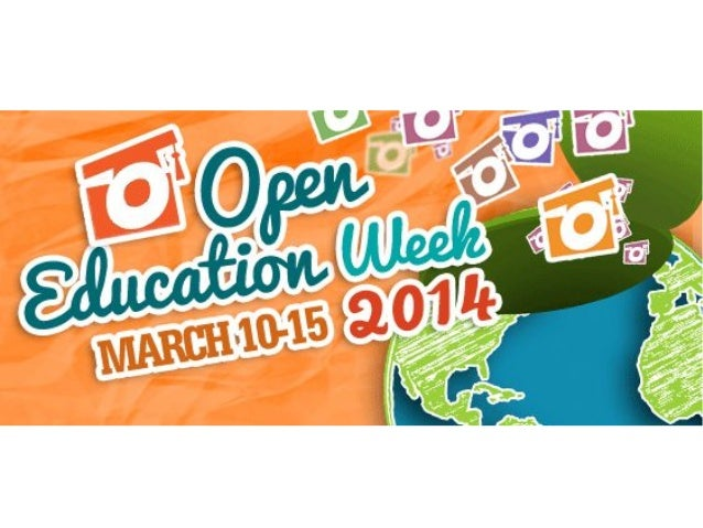 Open education: What does it mean to us, to South Africa and to you?