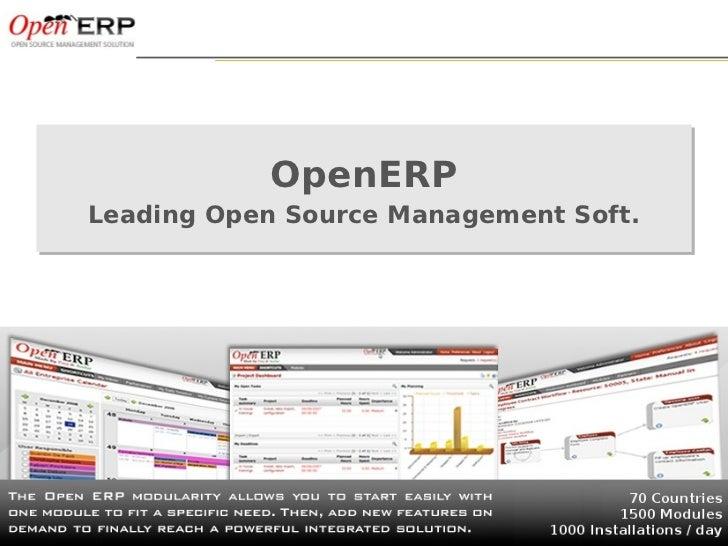 About OpenEPR