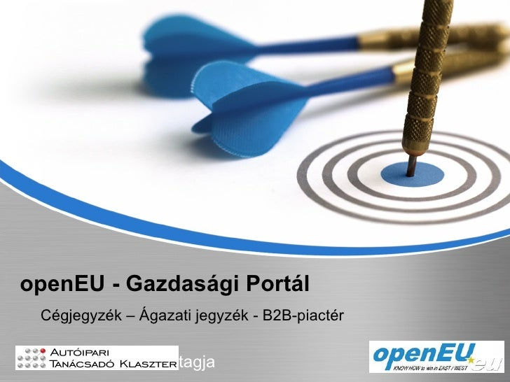 Open Eu Praesentation Hu