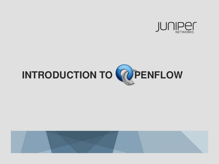 INTRODUCTION TO   PENFLOW