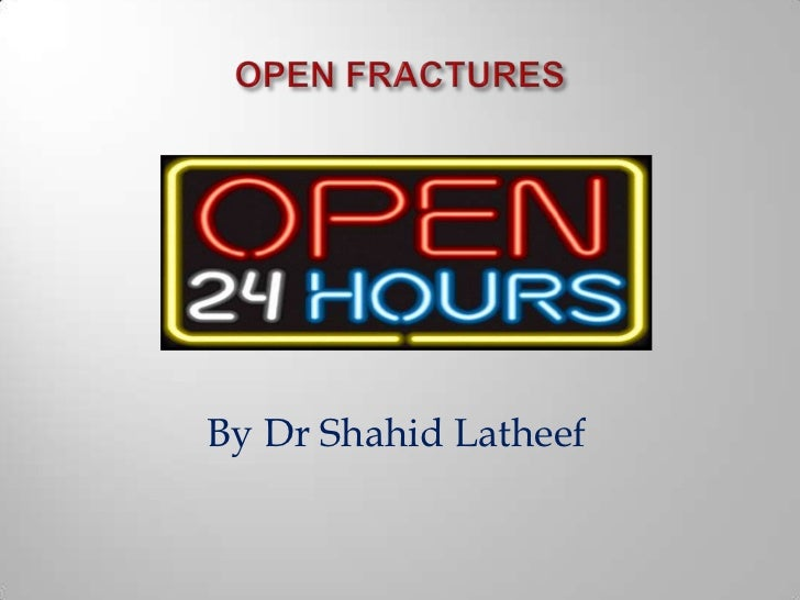 By Dr Shahid Latheef