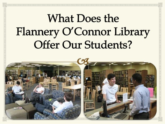 A Friendly Helpful Staff   Two full-time Library Media Specialists with advanced degrees in Instructional Technology  T...