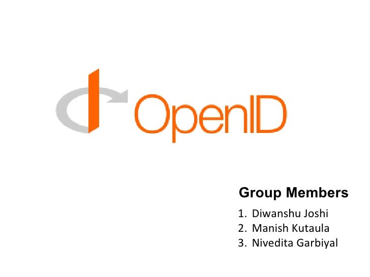 <ul><li>Diwanshu Joshi </li></ul><ul><li>Manish Kutaula </li></ul><ul><li>Nivedita Garbiyal </li></ul>Group Members