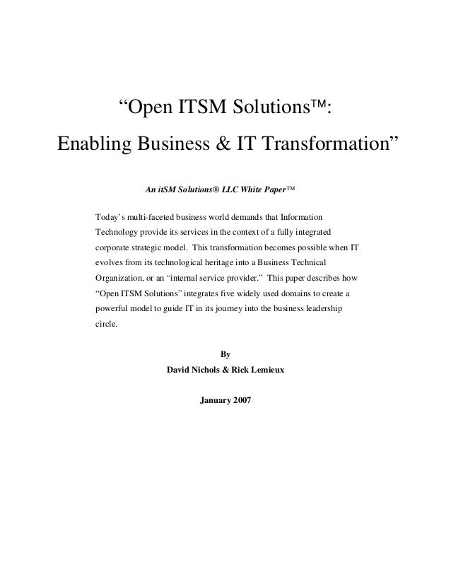 Open it sm solutions   final