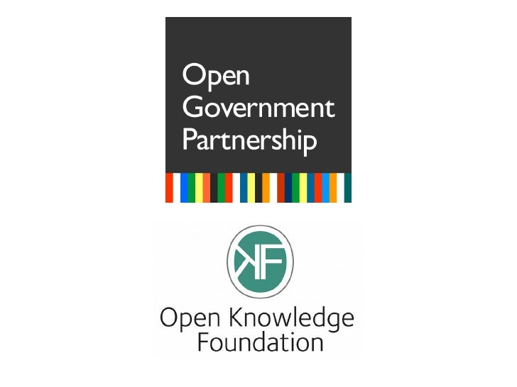 The Open Knowledge FoundationA community-based, not-for-profit. TheFoundation now has projects andpartnerships throughout ...