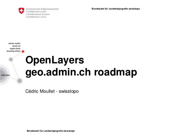 OpenLayers 3 Alpha - Introduction - 2013