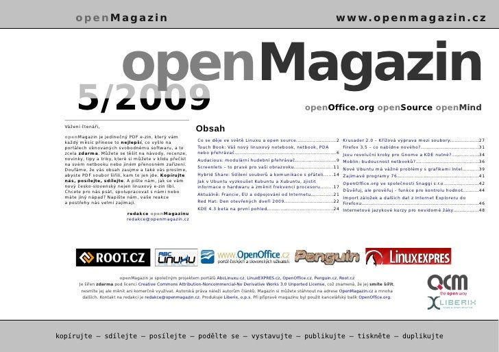 openMagazin                                                                                                               ...