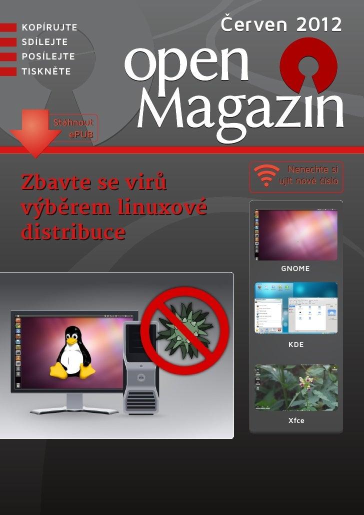 openMagazin 6/2012