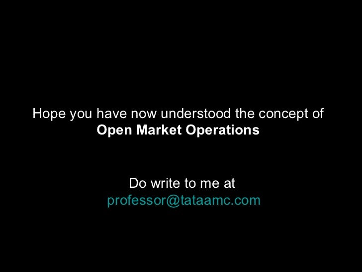 limitations of open market operation Open market items are also known as  with a federal agency in responding to a request for a quote that limits the dollar value of open market items to $.