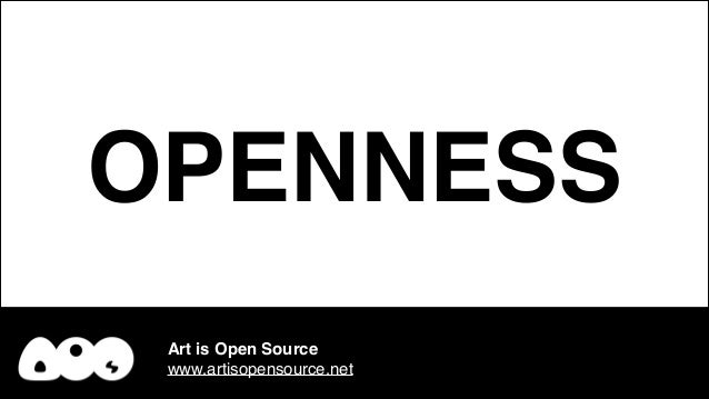 Openness Workshop at Luiss i-Lab