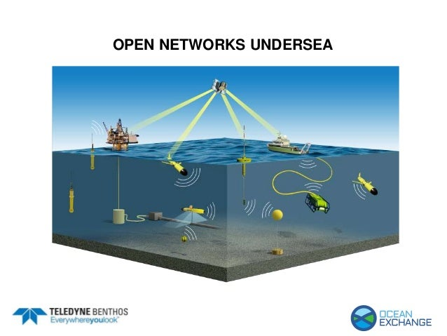 OPEN NETWORKS UNDERSEA