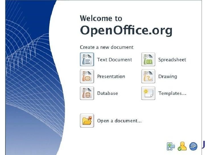 Open Office.org