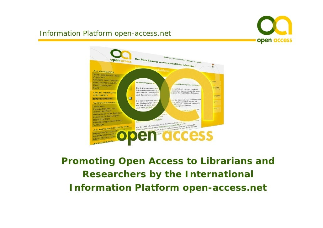 Open Repositories 2010