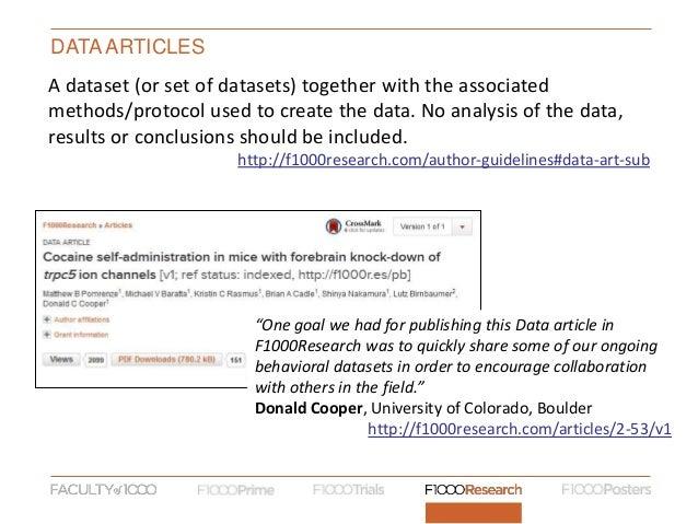 Science Data Analysis no Analysis of The Data