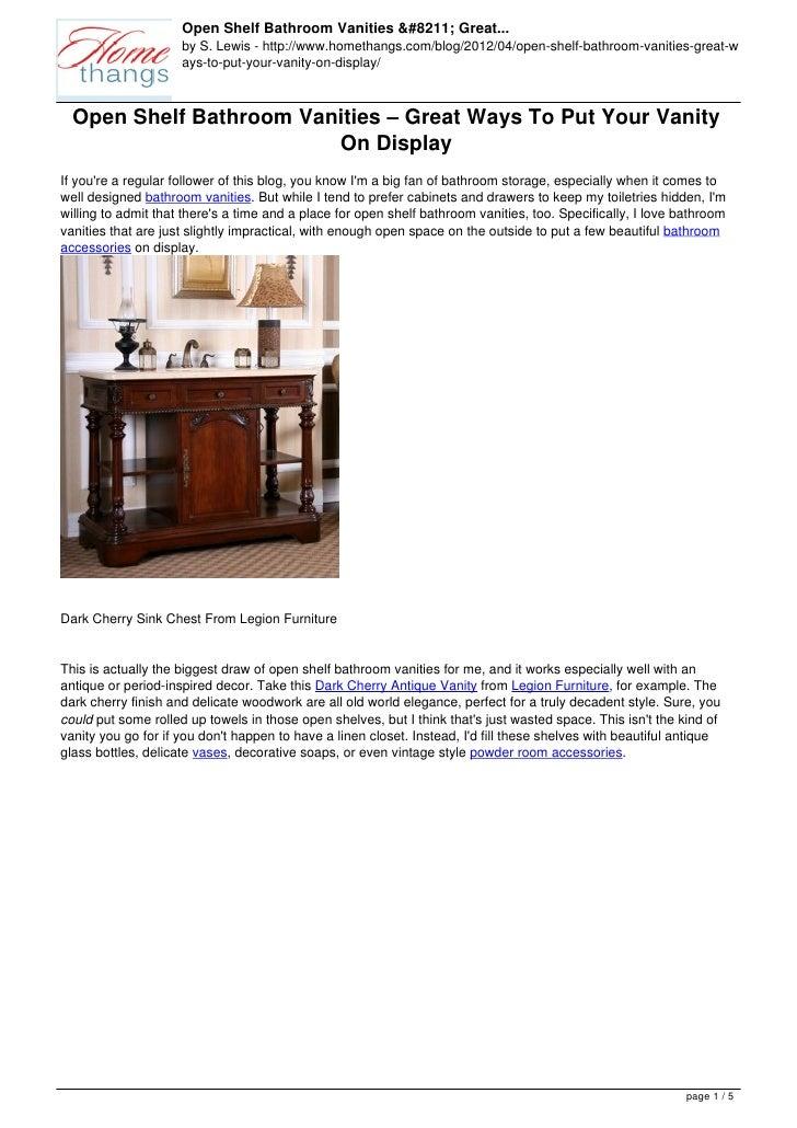 Open shelf bathroom_vanities_-_great_ways_to_put_your_vanity_on_display
