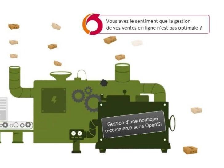 www.opensi.fr