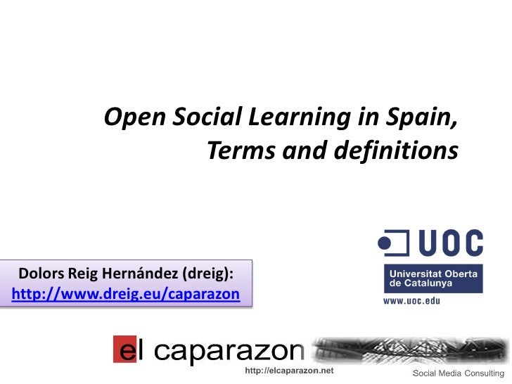 elearning 2.0 open social learningeng