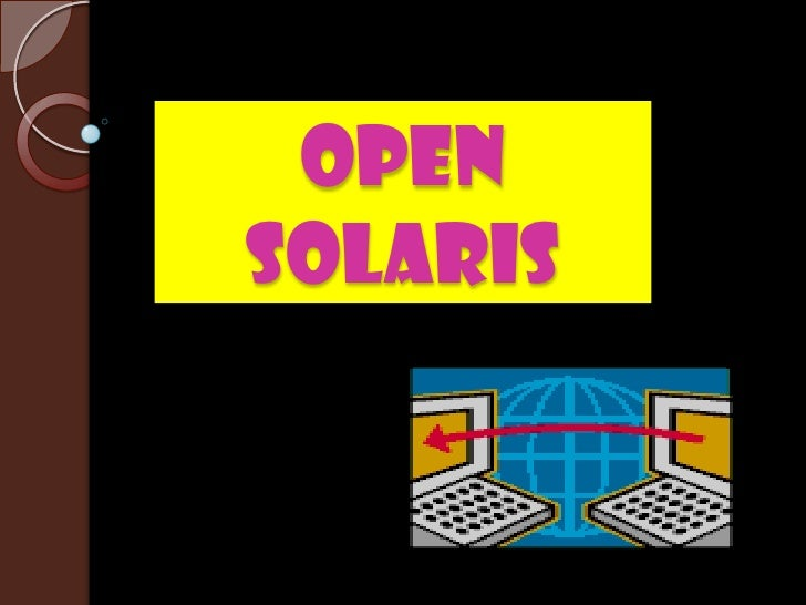 Open Solaris