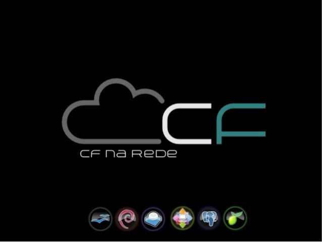 Claudio F Filho – 13/03/2014 - http://cfnarede.com.br - 2 Descubra como é importante saber onde o open source se encontra ...