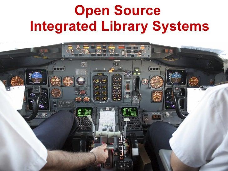 Open Source ILS Nebraska Presentation