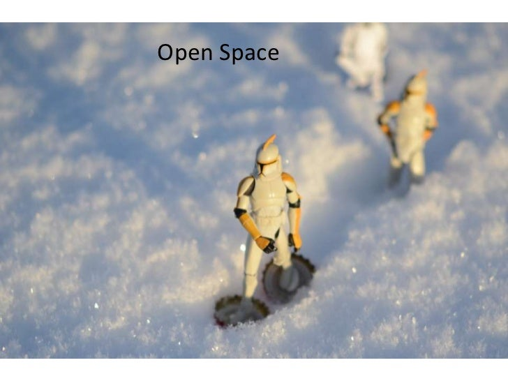 Openspace isoc