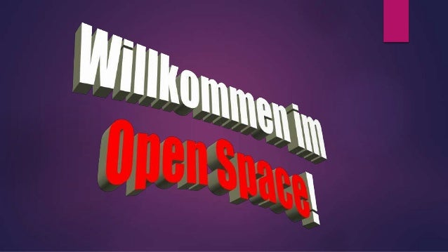 Open Space Technology  OST ist eine Methode für die Arbeit mit Grossgruppen  Sie wurde entwickelt von Harrison Owen  Er...