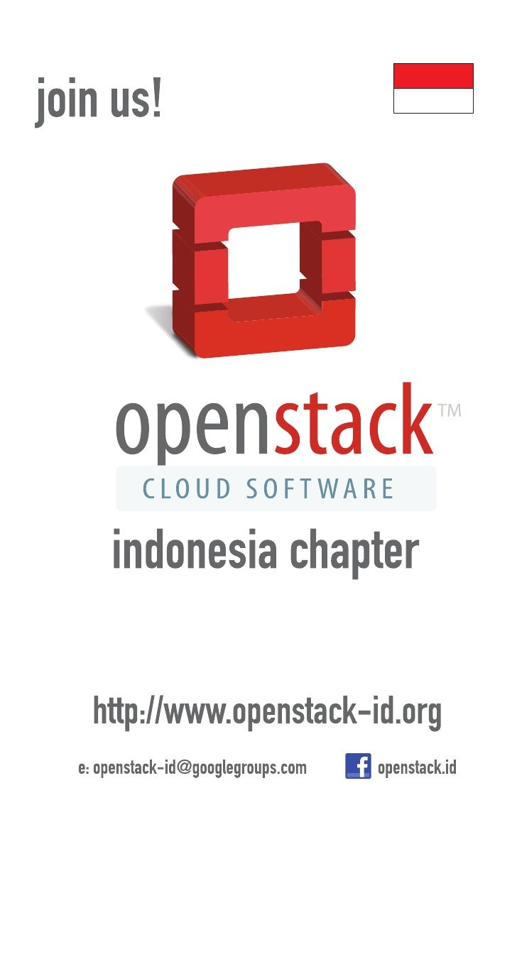 Open stack indonesia-1.0