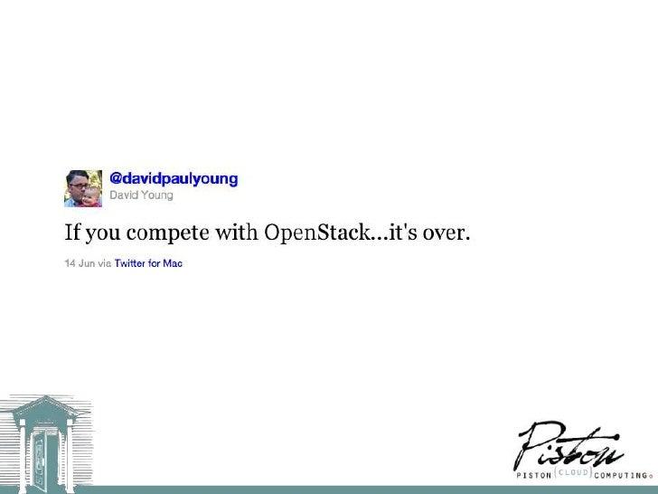 Open Stack DC